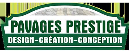 Pavages Prestige Logo